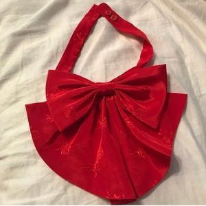 Asian style bow
